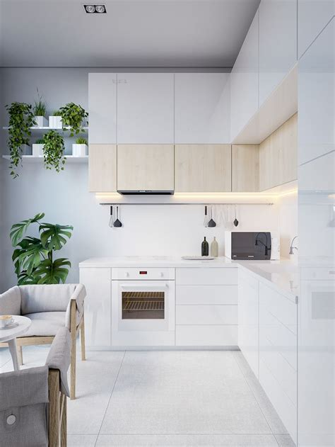 minimalist kitchen cabinets best 25 minimalist kitchen cabinets ideas on pinterest