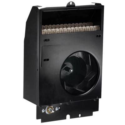 fan forced wall heater cadet com pak 1000 120 volt fan forced wall heater