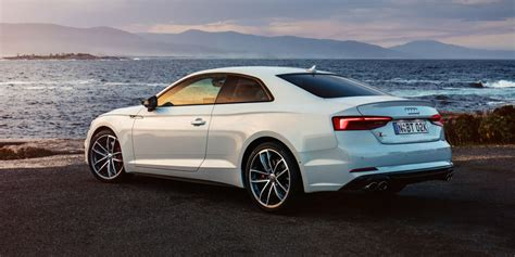 Audi S5 Coupe Review by 2017 Audi S5 Coupe Review Caradvice