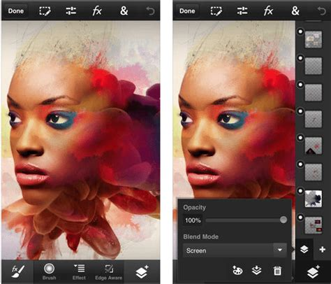 best photoshop apps 10 of the best photo editing apps for the iphone