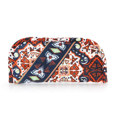 free pattern quilted eyeglass case quilted eyeglass case holder navy geometric pattern