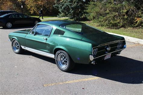 1967 mustang gt for sale 1967 ford mustang gt for sale