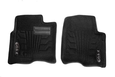 2013 Chevy Impala Floor Mats by Lund 174 Catch It Chevrolet Impala 2006 2013 Black Carpet