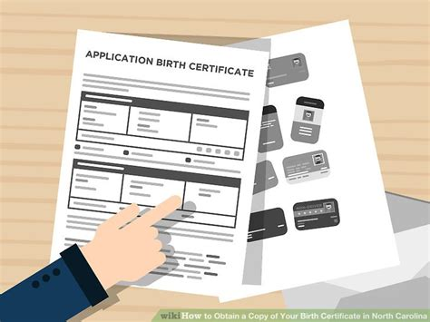 Vital Records Raleigh Nc Birth Certificate 3 Ways To Obtain A Copy Of Your Birth Certificate In Carolina