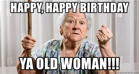 Old Woman Meme - old woman meme 28 images 17 best ideas about funny old