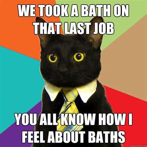 Bath Meme - we took a bath cat meme cat planet cat planet
