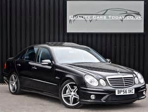 used mercedes e63 amg for sale south