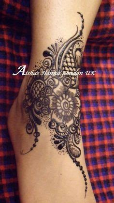 somali tribal tattoos and moon ankle henna design henna ankle henna