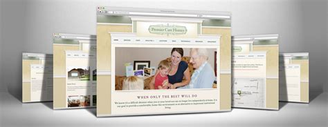 premier care homes designpoint inc