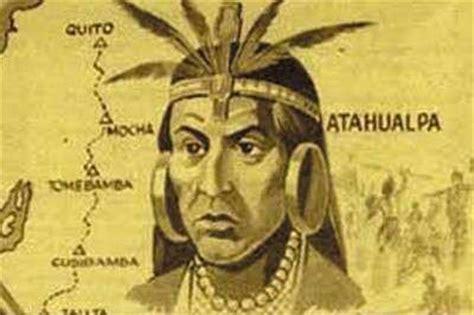 fotos dibujos imagenes historia fotos de francisco pizarro asesinato de atahualpa emperador inca muerto por pizarro