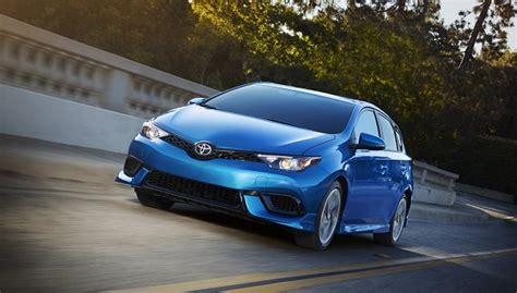 toyota corolla model year changes 2017 model year toyota corolla prices and changes torque