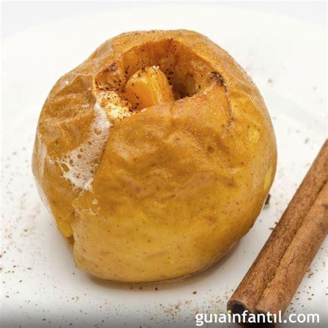 como cocinar manzanas al horno manzanas asadas al horno al estilo tradicional