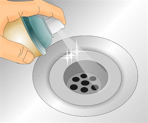 Flies In Kitchen Sink How To Get Rid Of Drain Flies 14 Steps With Pictures Wikihow