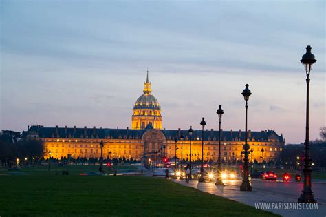 www desain les invalides paris monuments parisianist city guide