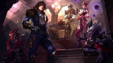 League Of Legends Digital Gift Card - league of legends masters of cards by noranecko on deviantart
