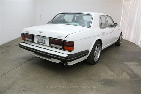 1990 Bentley Turbo R For Sale 6 950 1471377