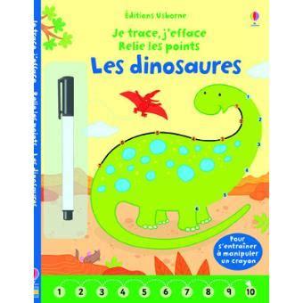 1409541061 je trace j efface je relie je trace j efface relie les points les dinosaures