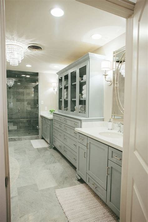 master bath linen cabinet 50 best images about home master bath on pinterest