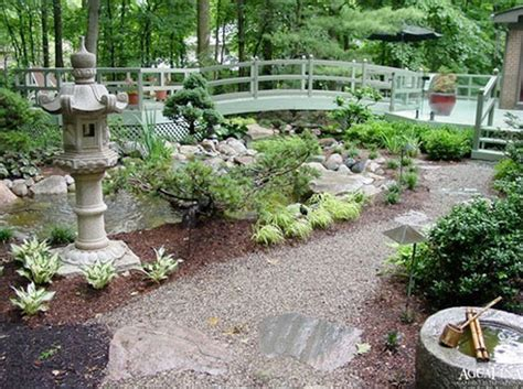 Asian Backyard Ideas Garden Oasis Design Home Garden Design