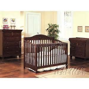 nursery furniture sets 400 bedroom set w 2 bed corner unit by lea industries