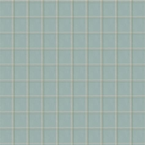 laura ashley upholstery fabric corby duck egg blue check cotton mix upholstery fabric at