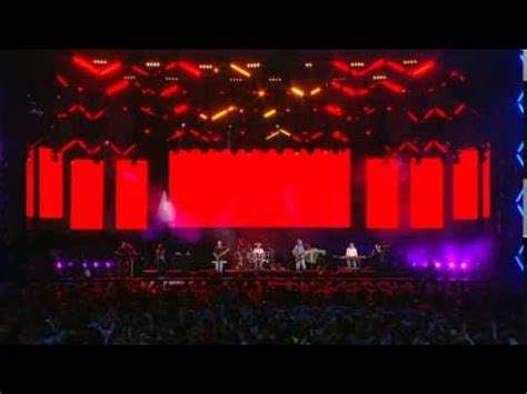 comfortably numb live 8 pink floyd comfortably numb recorded at live 8 rockol
