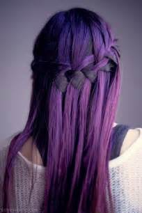 violet hair pictures photos and images for facebook pinterest and twitter