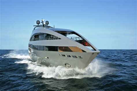 sea pearl boat yacht ocean pearl yacht charter superyacht news
