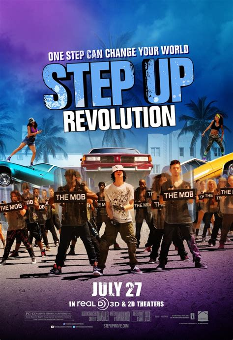 film step up step up the greatest moments from the series