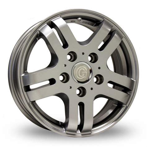 fiat ducato wheels 16 inch fiat ducato maxi 3rd alloy wheels