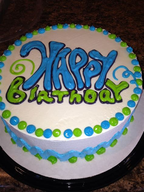 dairy cakes dq cakes dairy happy birthday for anyone