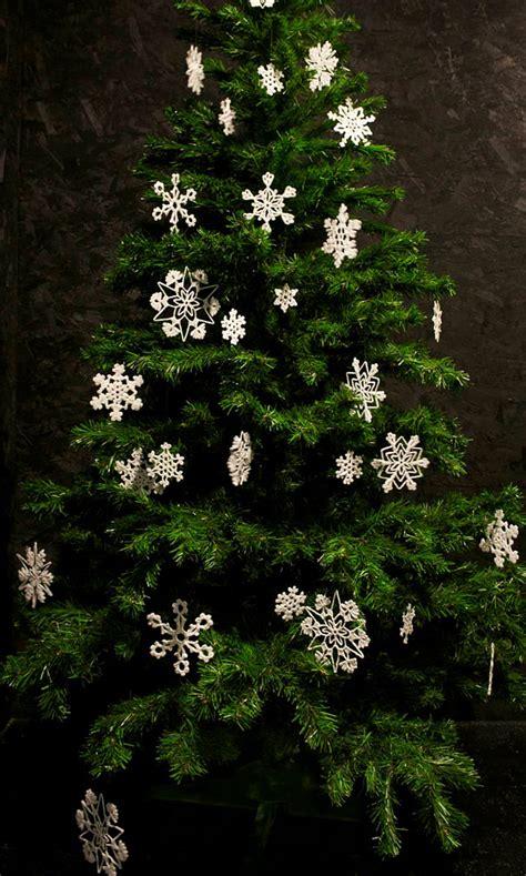 cara buat pohon natal yang sederhana cara desain 25 ide ornamen atau dekorasi natal yang