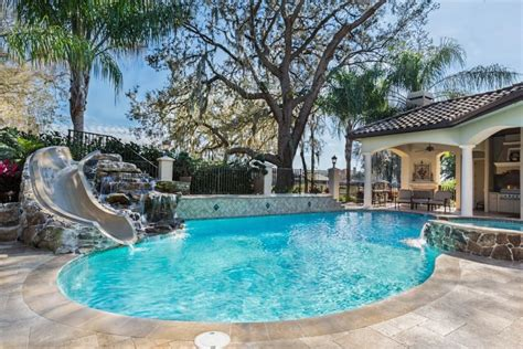 cost of backyard pool how much does a swimming pool cost