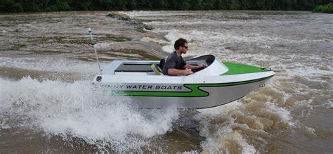 mini jet boat hull skinny water boats compact mini aluminum jet boats