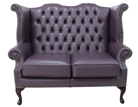high back sofa sets purple chesterfield 2 seater high back wing sofa
