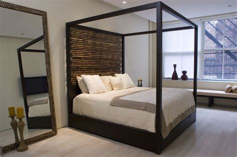 Modern Canopy Bed 20 Modern Canopy Bed Ideas For Your Bedroom