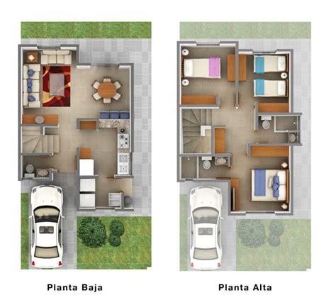 planos de casas 3d buscar con google planos planos de casas de 90m2 de 2 pisos buscar con google