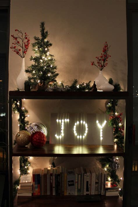top 10 adorable diy decorations with christmas lights