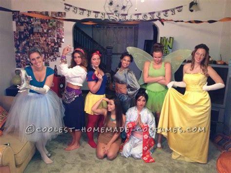 disney princess diy costume disney princesses costumes adults