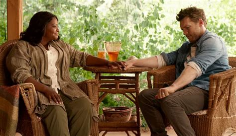 official trailer for the shack movie features news interview grief stricken sam worthington finds god in octavia