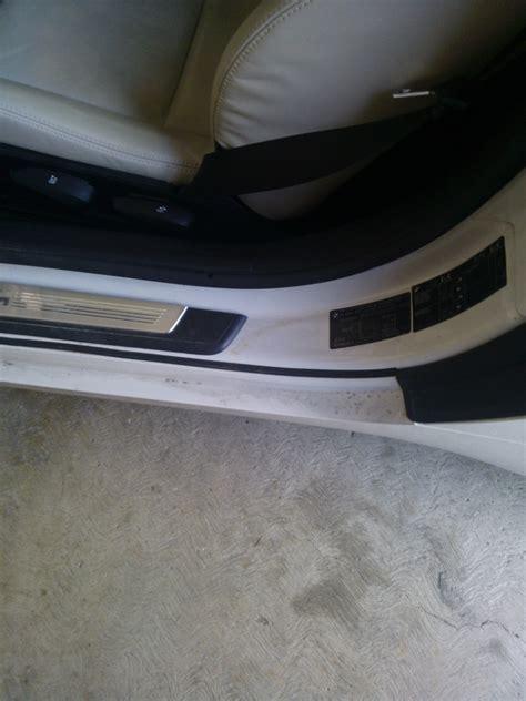 lavaggio interno auto lavaggio interno in pelle bmw z4