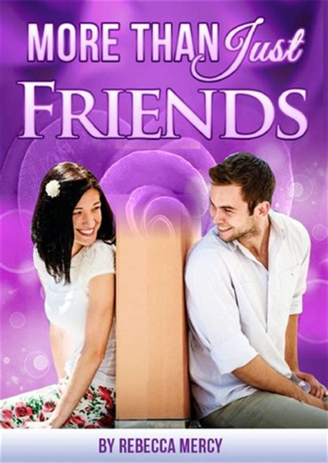 More If We Bought A Friend A Book For Your Delectation by More Than Just Friends By Mercy Reviews