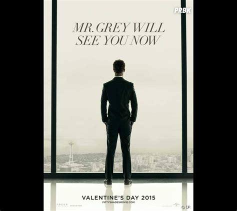 pub film fifty shades of grey fifty shades of grey jamie dornan sur l affiche