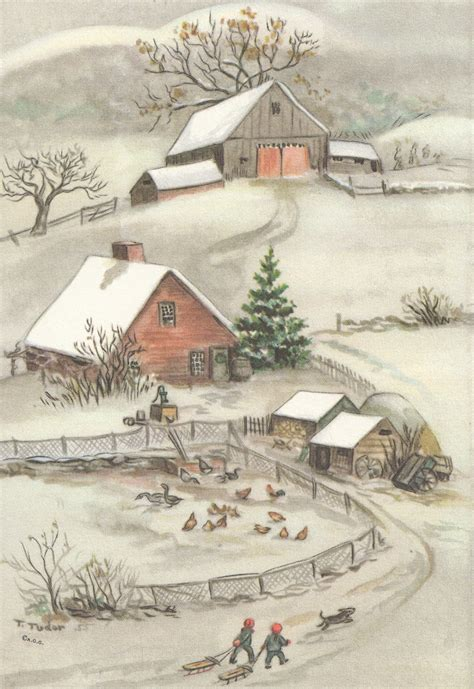 jonas on a farm in winter books 84 best images about tudor illustrations on