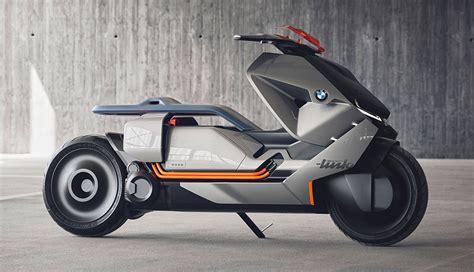 Elektro Motorrad by Bmw Zeigt Elektro Motorrad Concept Link Bilder