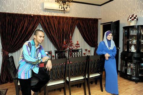 Alarm Rumah Malaysia gempak rumah mawi dirompak aku seorang wanita