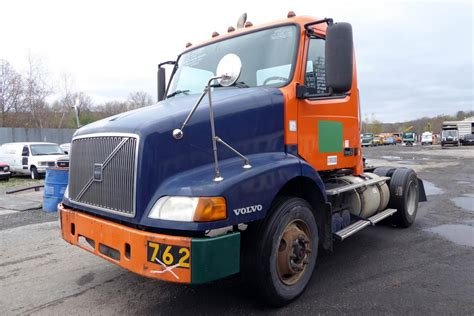 used volvo tractor trailers 100 volvo tractor trailer for sale trucking the