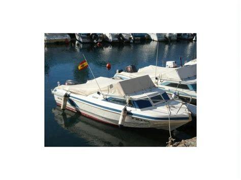 used boats javea swift craft sabinal in puerto de j 225 vea power boats used