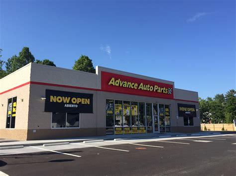 Advance Auto by Hillcrest Plaza Creighton Manning Llp
