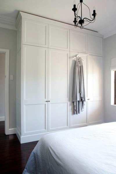 Next Built In Wardrobes by Best 25 Built In Wardrobe Ideas On Bedroom